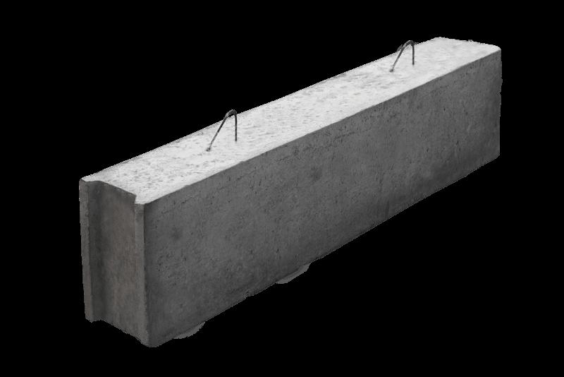 фундаментний-блок