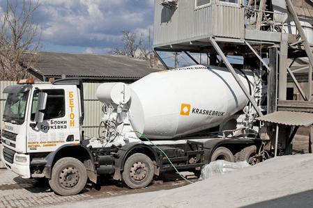 виробництво-бетону